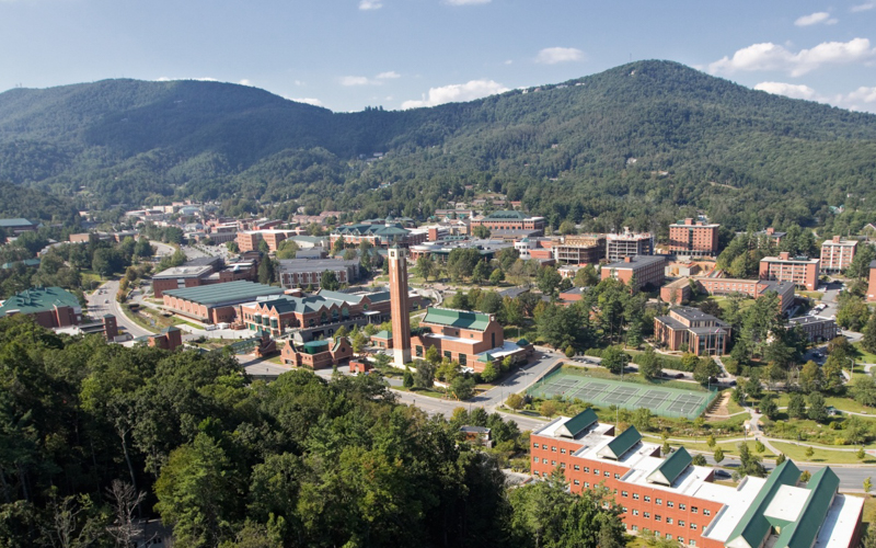 App State Online